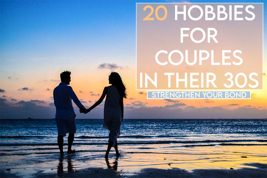 this image features the relevant article title and an evocative image of a couple holding hands and walking who are in their 30s