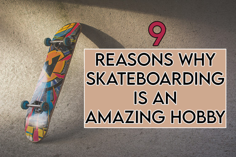This image features the relevant article title and an evocative image of a skateboard