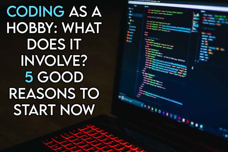 This image features the relevant article title including an evocative image of code on the screen of a laptop